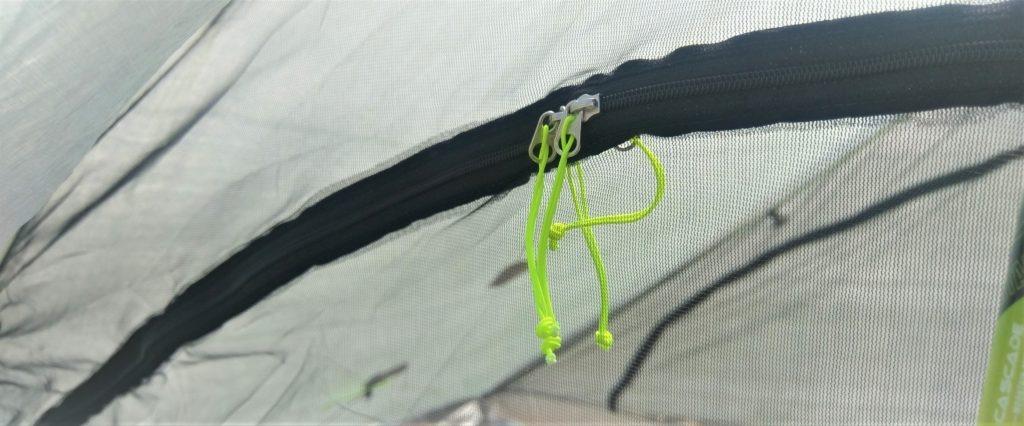 Zpacks duplex - best ultralight tent