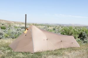 VIAM Outdoors CC Divide