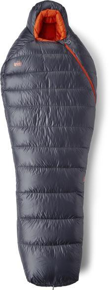 REI Magma 10 lightweight sleeping bag