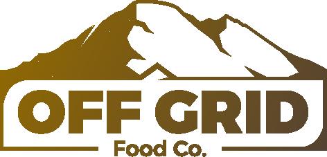 Off Grid Food - Backwoods Pursuit Affilliates