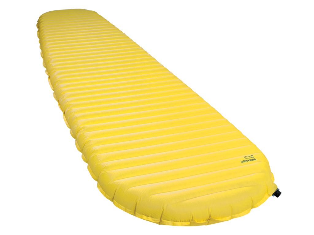 Ultralight sleeping pad - Thermarest neoair xlite