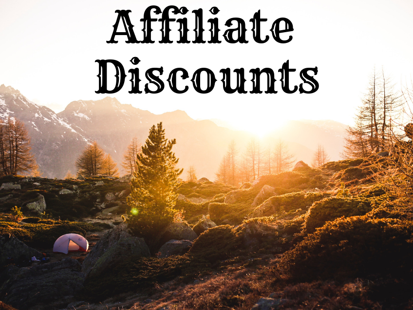 Backwoods Pursuit Affiliate Discounts