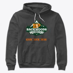Backwoods Pursuit Hoodie
