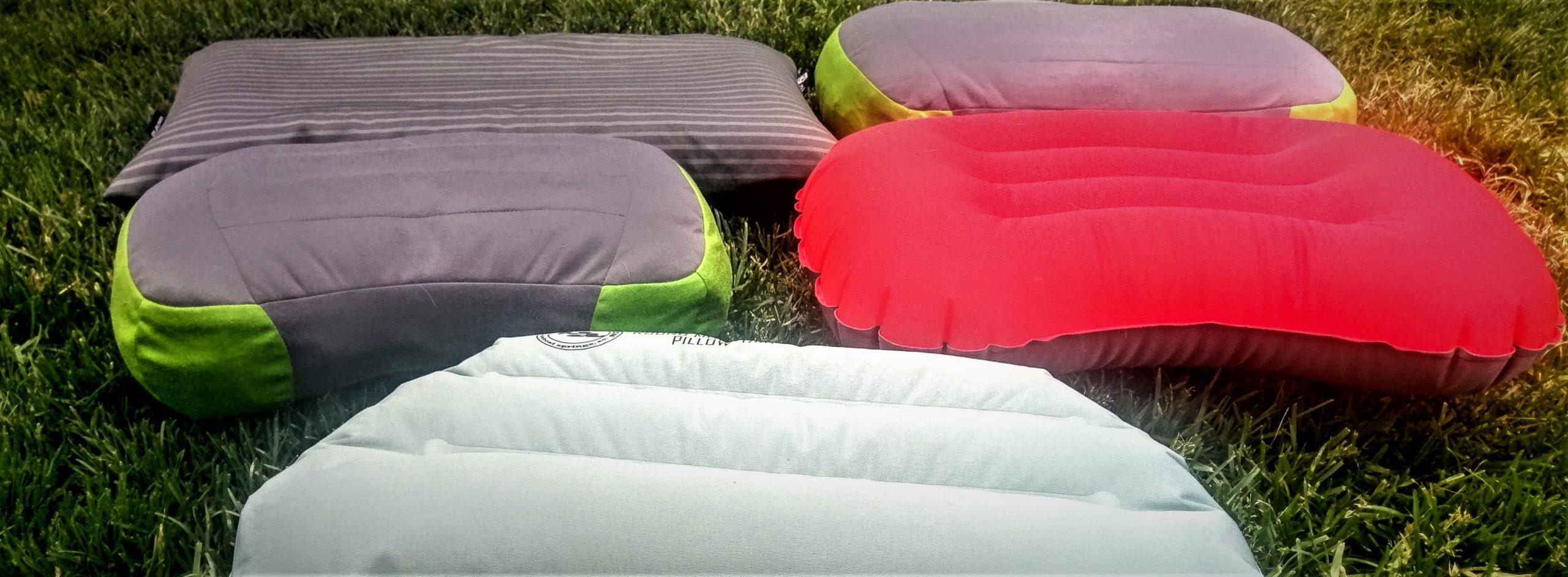 Best ultralight backpacking pillow