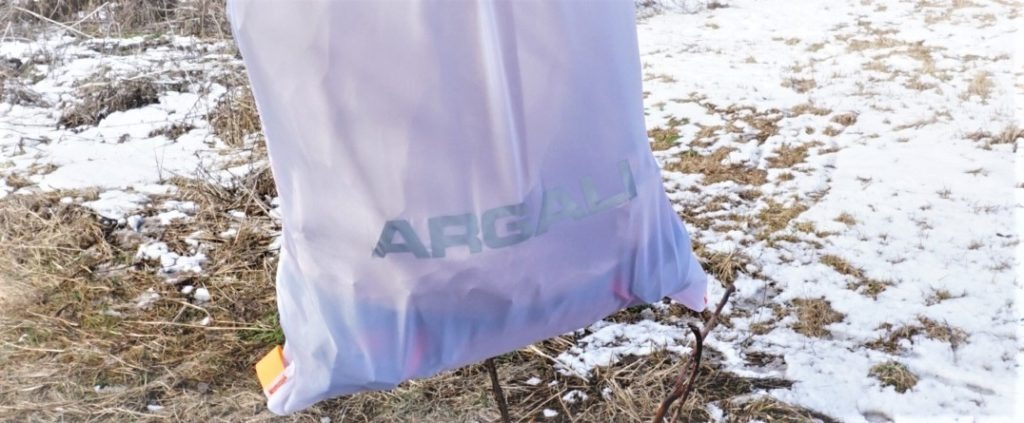 Best ultralight game bags - Argali High Country Game Bags