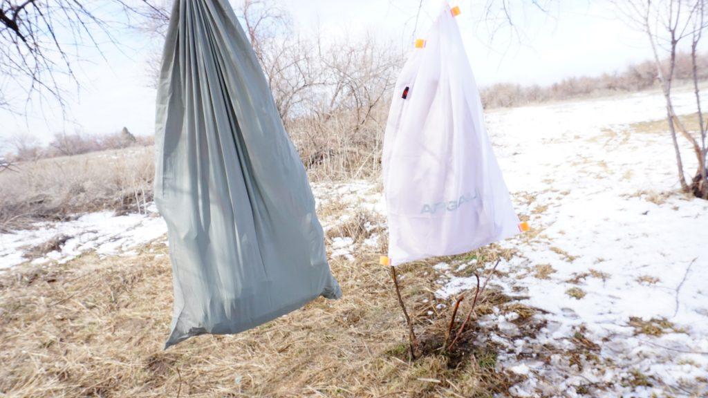 Argali Game Bags, VIAM Outdoors Game Bags