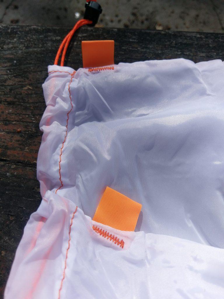 Argali Game Bags