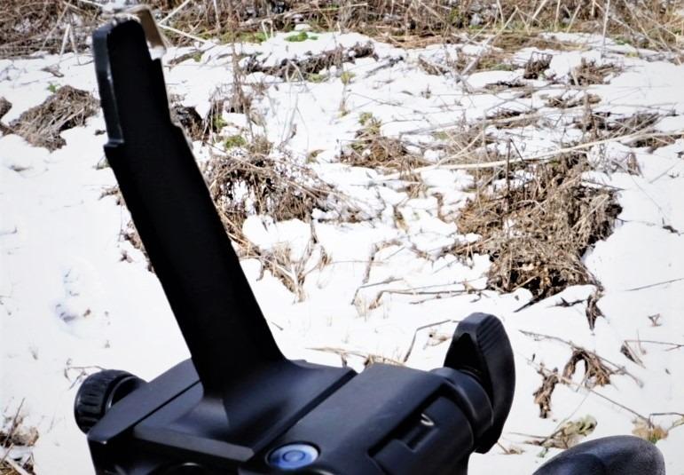Field Optics Research Bino Tripod Adapter