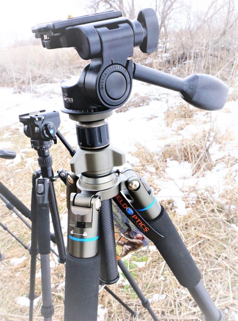 Field Optics Research ProMAX Tripod