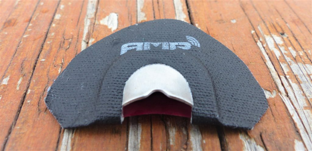 Phelps Black Amp
