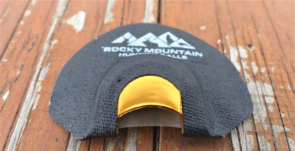 Rockyi Mountain Calls Black Magic