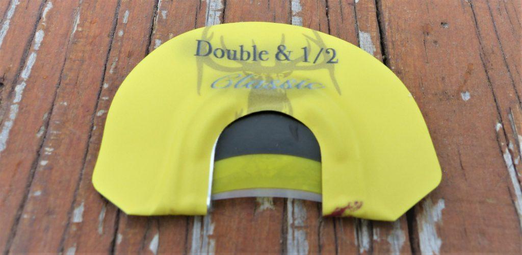 Double & 1/2 Classic