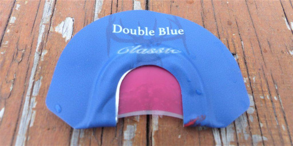 Native Classic Double Blue