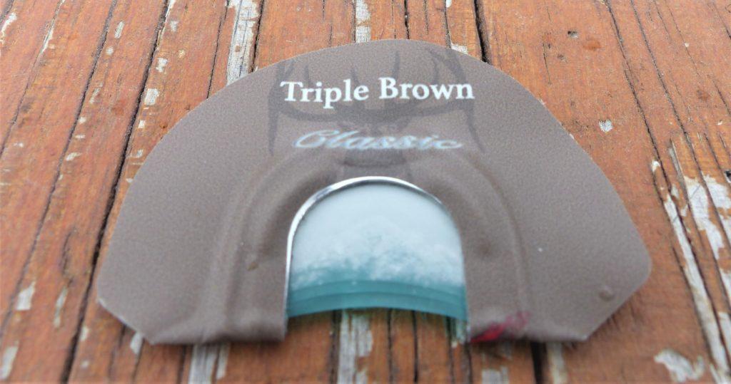 Triple Brown