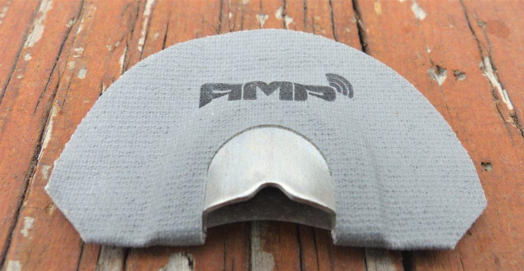 Phelps Grey Amp