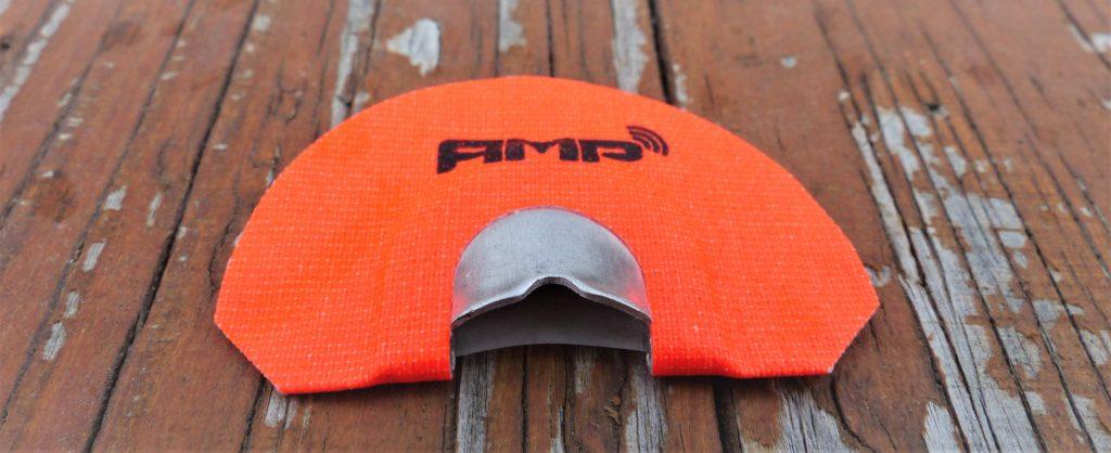 Phelps Game Calls Orange Amp
