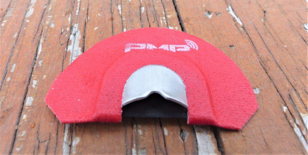 Phelps Elk Addicts Red Amp