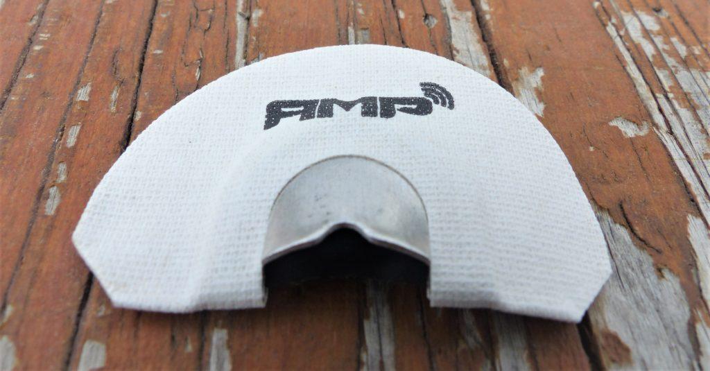Phelps White Amp