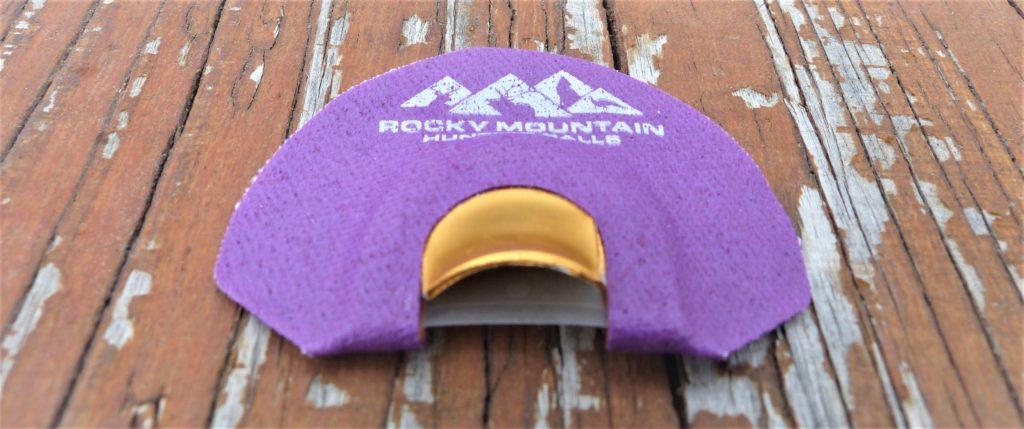 Rocky Mountain Calls Spellbound