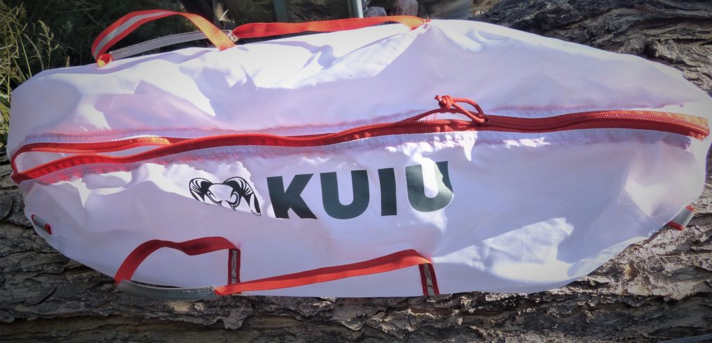 KUIU Game Bags - most durable game bags, most breathable game bags