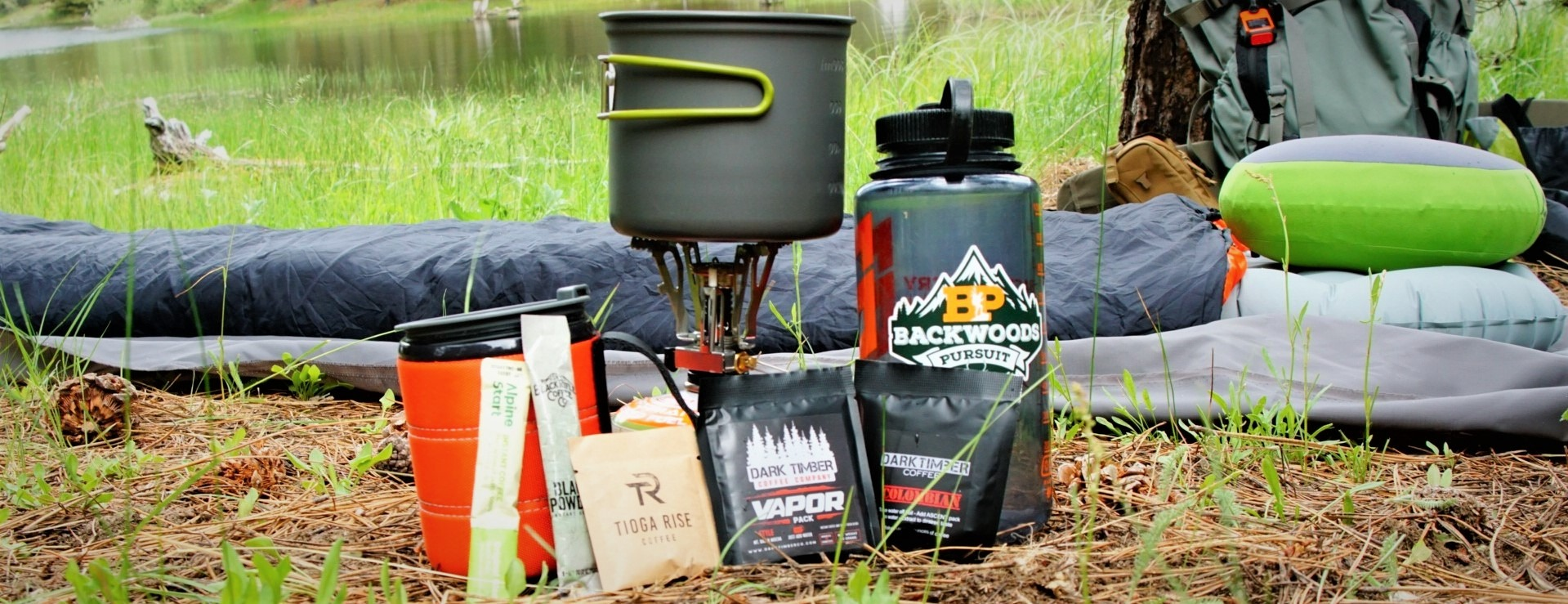 Best backpacking coffee