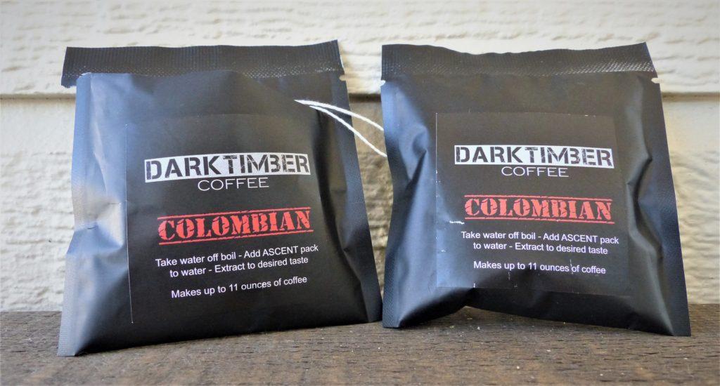 Dark Timber Coffee
