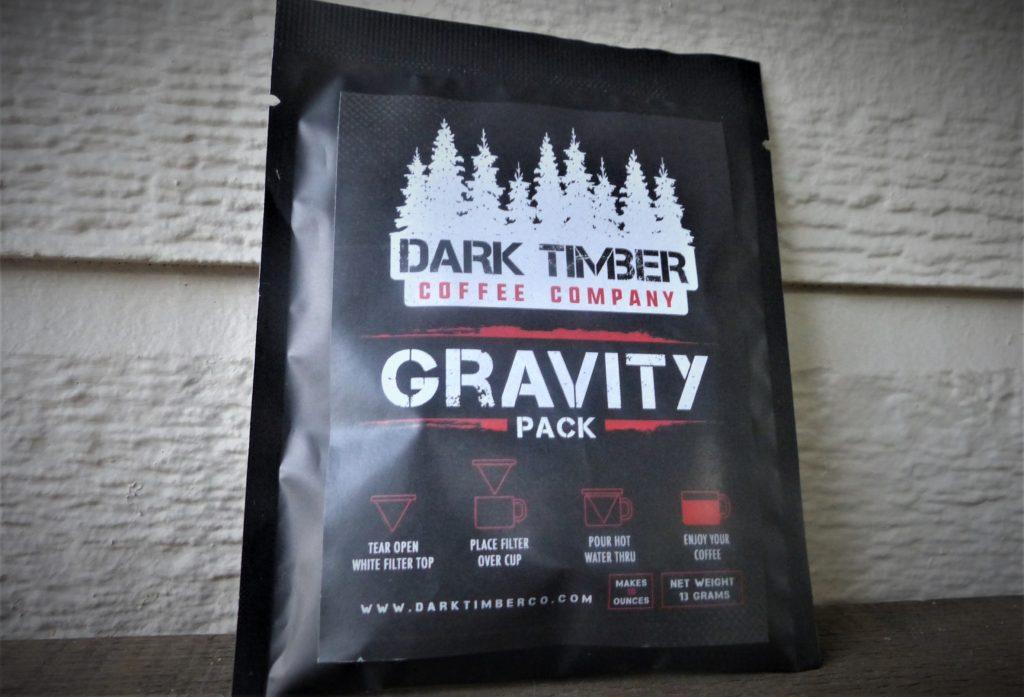 Dark Timber Gravity Pack