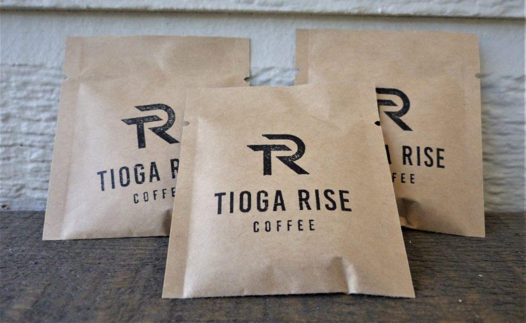 Tioga Rise Coffee