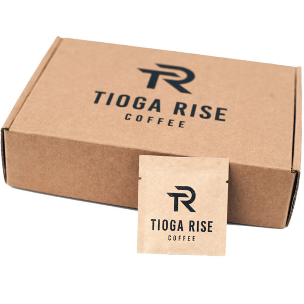 Tioga Rise Coffee - Backwoods Pursuit