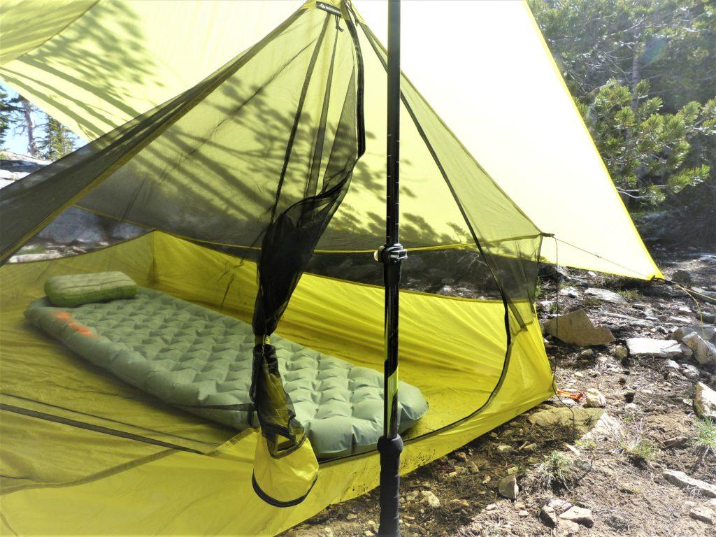 Sea to Summit Escapist Inner Bug Tent