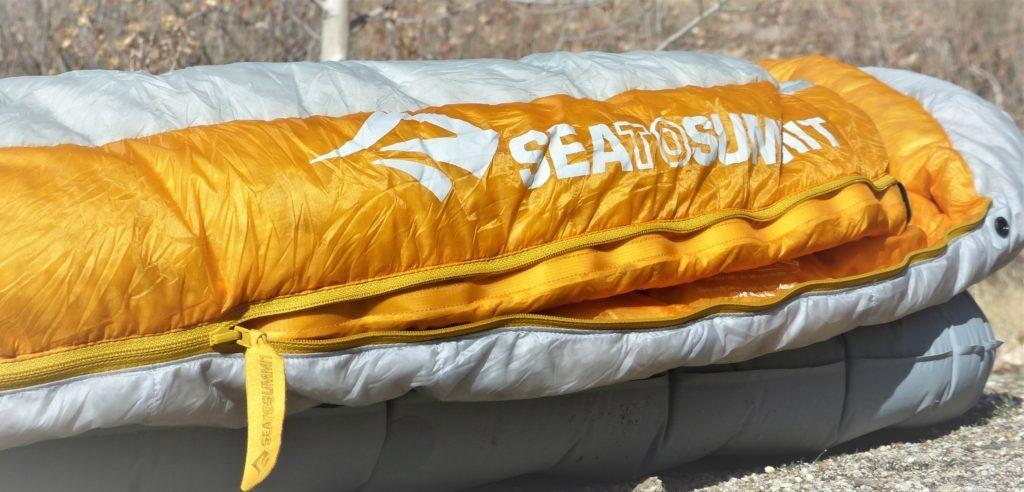 Sea to Summit Spark