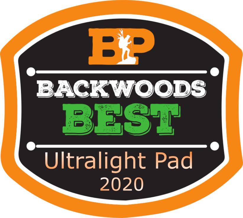 Backwoods Best Ultralight Pad - Sea to Summit Ether Light XT Insulated