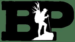 Backwoods Pursuit BP logo