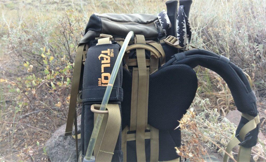 Blacks Creek Alt X Ultra pack review