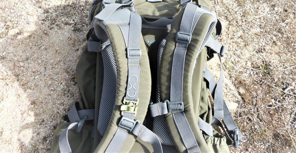 Exo K3 4800 harness