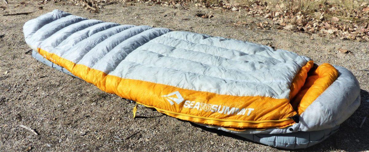 Sea to Summit Spark Sleeping Bag
