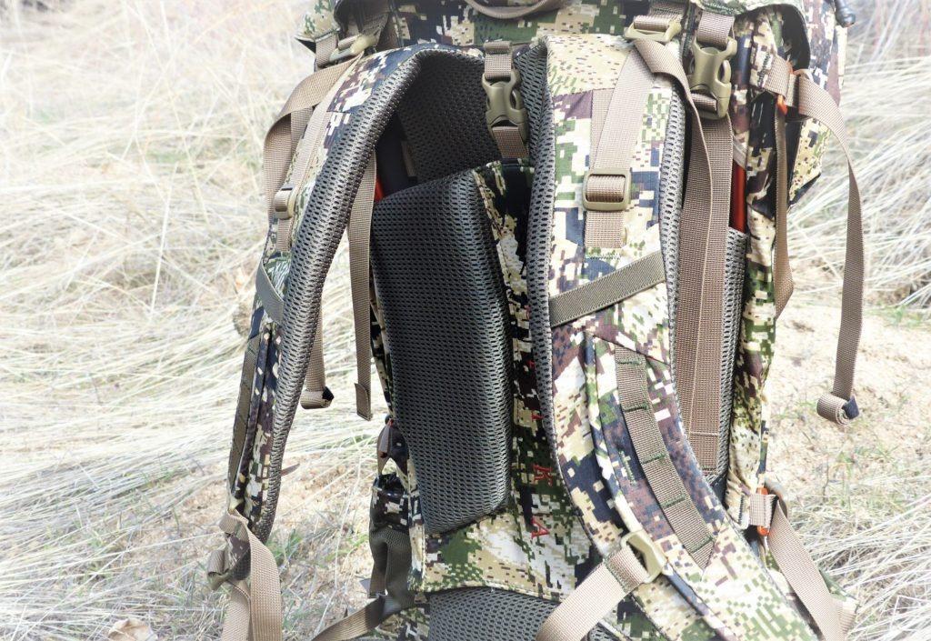 Sitka Mountain Hauler Harness
