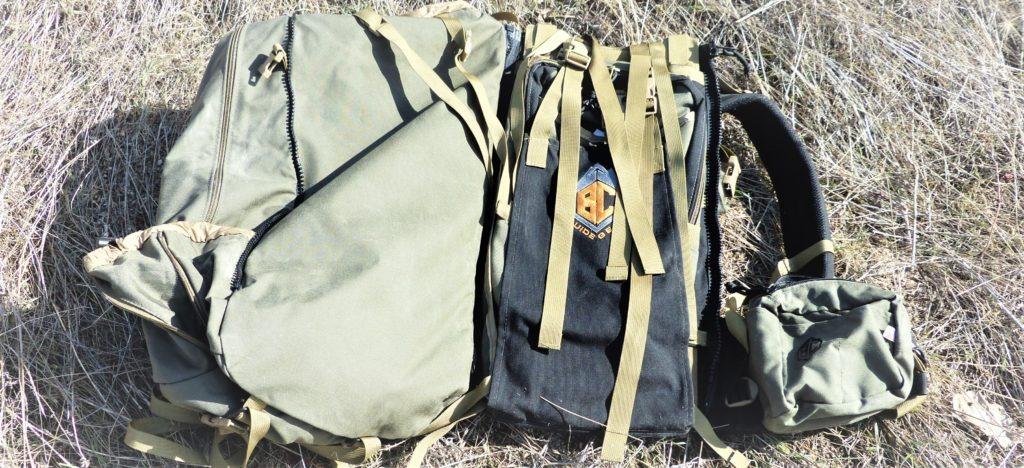 Blacks Creek Alt X Ultra Pack