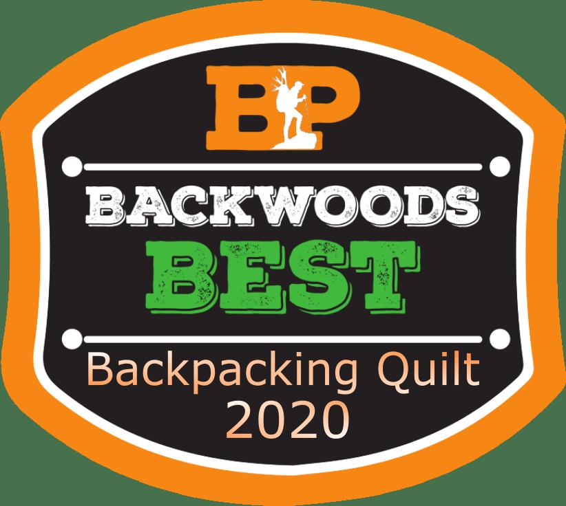 Backwoods Best quilt