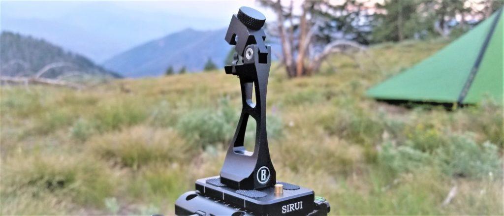 Bushnell Rapid Release Binocular Tripod Adapter
