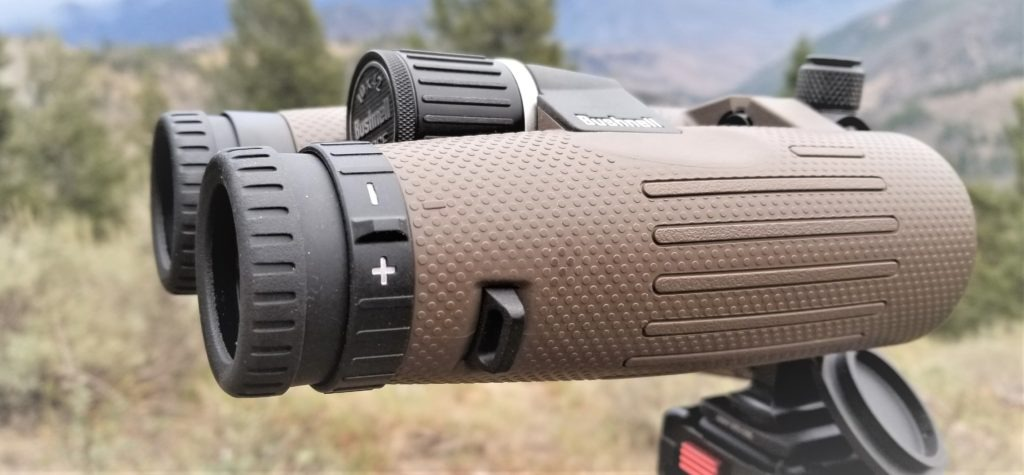 Bushnell Forge 10x42 Binoculars