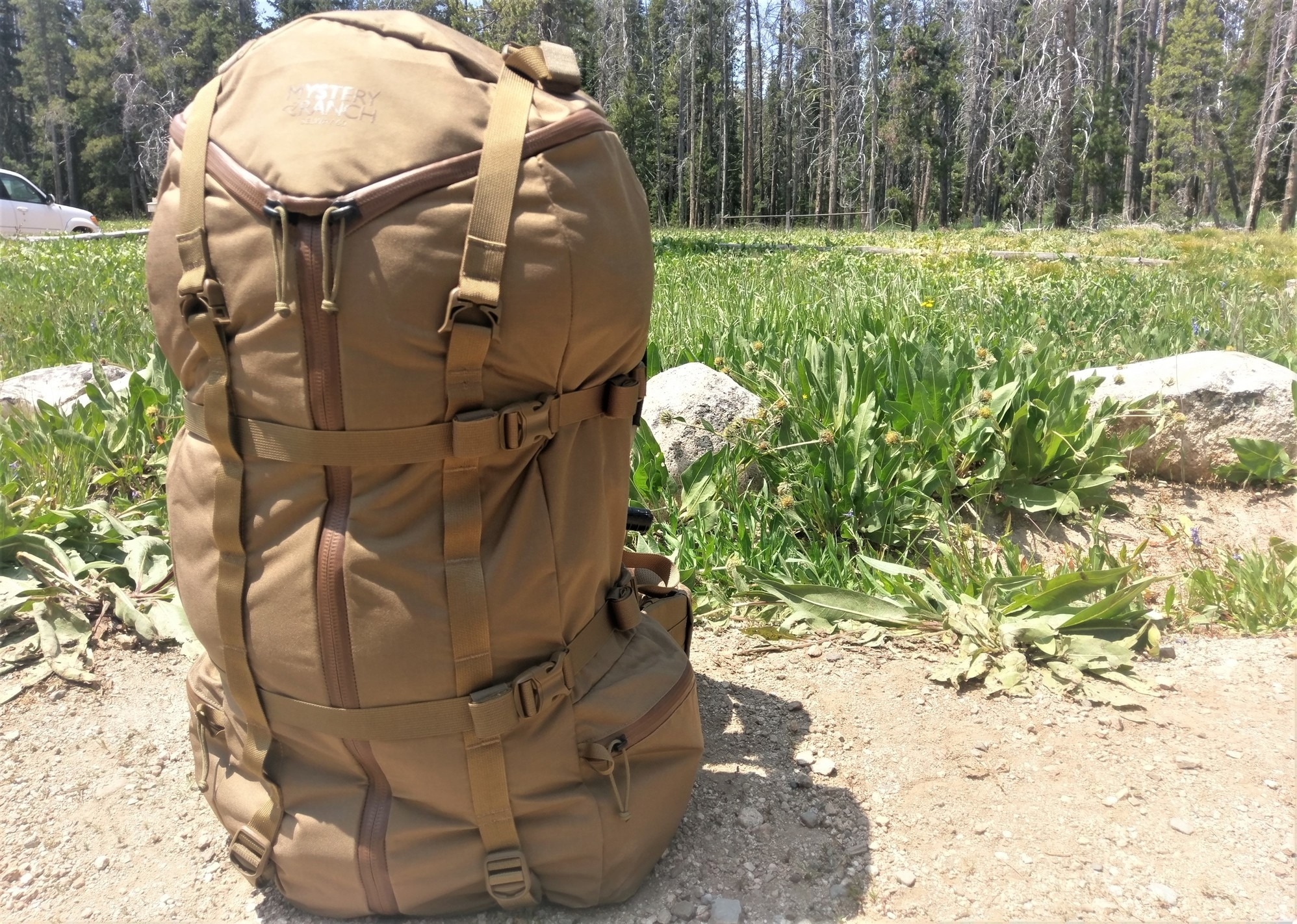 Mystery Ranch Selway 60