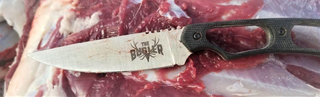 "Bugler Blade AEBL ""STANDARD"""