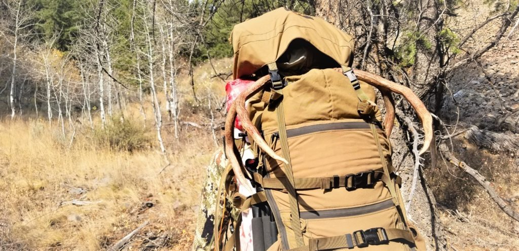 Initial Ascent IA4K Pack Review