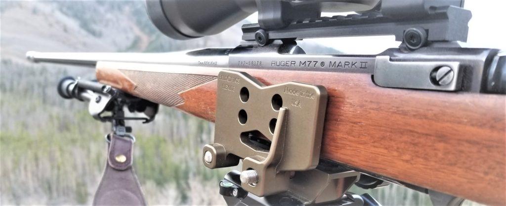 Field Optics Research FlexLite GunPOD Tripod Gun Mount