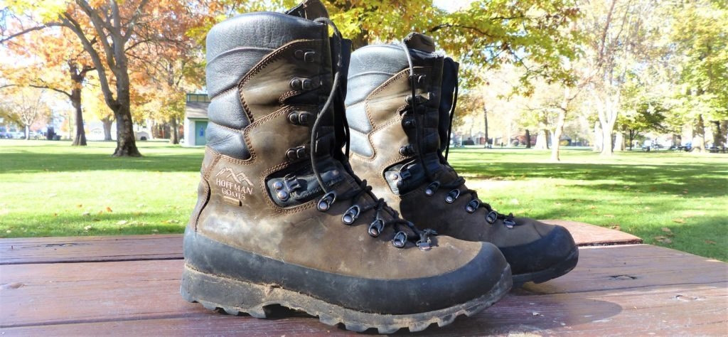 Hoffman Explorer Boots