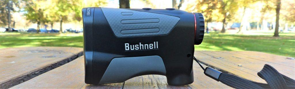 Bushnell Nitro 1800 Rangefinder