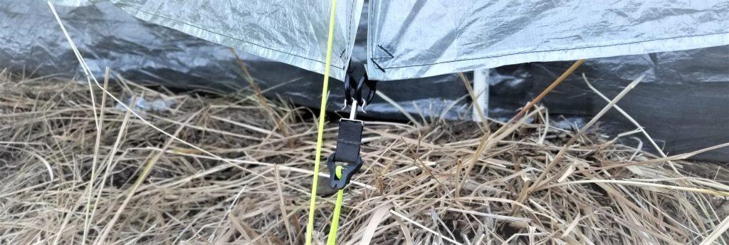 Zpacks Altaplex Tent review