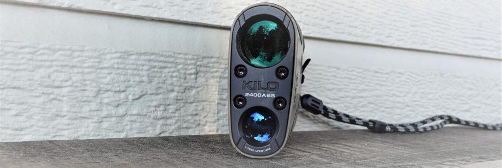 SIG Kilo 2400 ABS Rangefinder