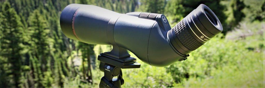 Athlon Cronus 20-60x86mm spotting scope review
